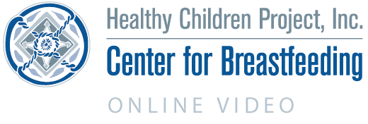Healthy Children Project Center for Breastfeeding